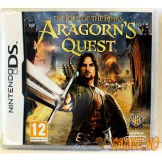 Lord of The Rings Aragorns Quest NYTT!