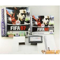 FIFA 07 CIB