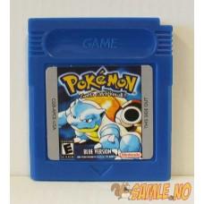 Pokemon Blue Reproduksjon