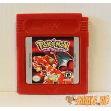 Pokemon Red Reproduksjon