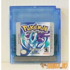 Pokemon Crystal Reproduksjon