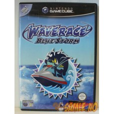 Wave Race Blue Storm