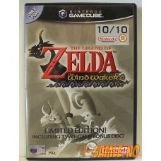 Zelda - The Wind Waker - Limited Edition