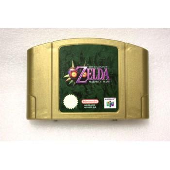 Zelda - Majoras Mask