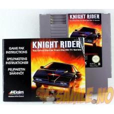 Knight Rider CI Scn