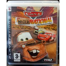 Cars - Mater National Championship