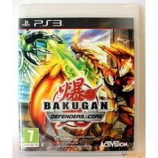 Bakugan Defenders of The Core