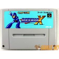 Mega Man X (Jap)