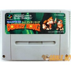 Donkey Kong Country (Jap)