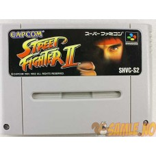 Street Fighter 2 (Jap)