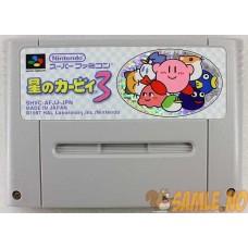 Kirby's Dream Land 3 (Jap)