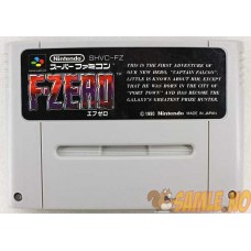 F-Zero (Jap)