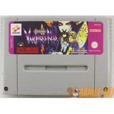 Castlevania - Vampire's Kiss - Reproduksjon