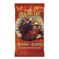 Born of the Gods booster
