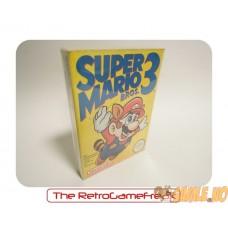 NES Boks-beskyttere i PET plast