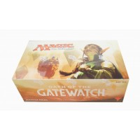 Oath of The Gatewatch Booster Display