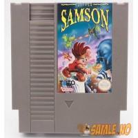 Little Samson - Reproduksjon
