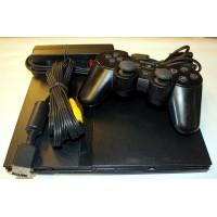 Playstation 2 m. 6 Spill