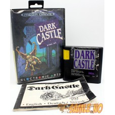 Dark Castle CIB