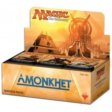Amonkhet Booster Display