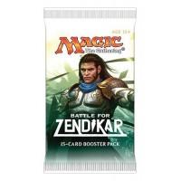 Battle For Zendikar Booster