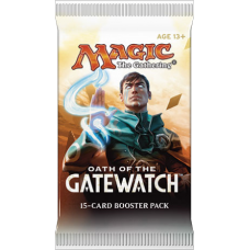 Oath of The Gatewatch Booster